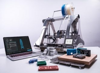 Why 3D Printers Use Thermoplastic Materials