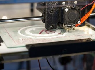 What Is a Desktop 3D Printer?
