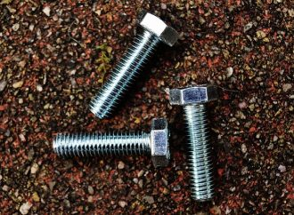 An Introduction to the Parts of a Bolt