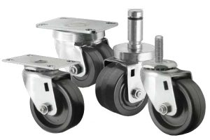 Business Machine Casters Image