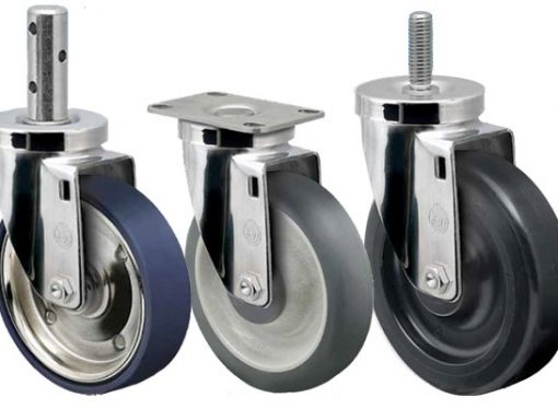 What to Know When Buying Casters
