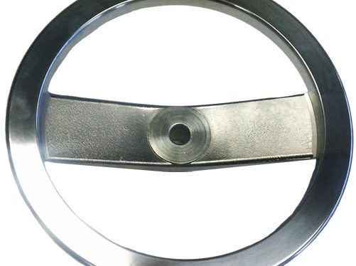How to Choose the Right Material for Your Handwheel