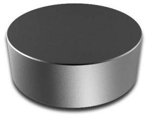 Ceramic magnet by Monroe Engineering