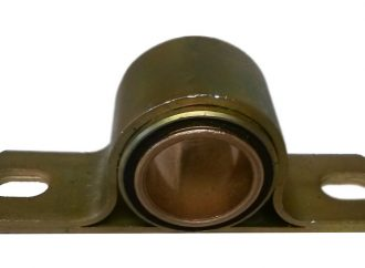 What Are Pillow Block Bushings?