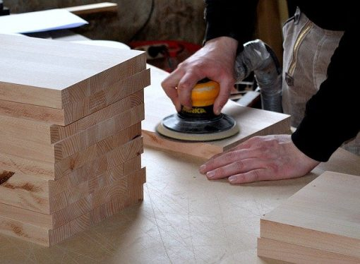7 Common Types of Woodworking Joints
