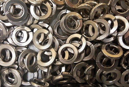 What Are Locking Washers and How Do They Work?