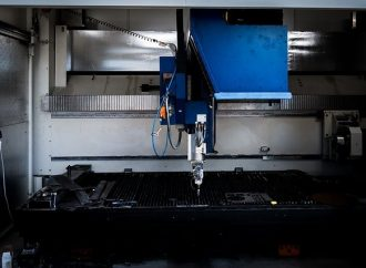 5 Advantages of Laser Cutting in Manufacturing