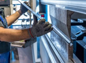Galvanized Steel: An Introduction To This Common Alloy