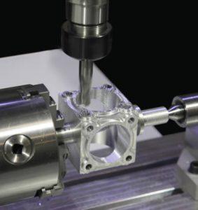 Metalworking by Monroe Engineering