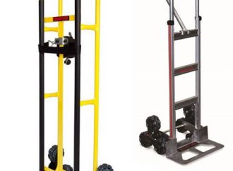 What Is a Stair-Climbing Hand Truck?