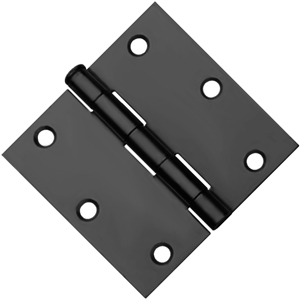 The 5 Primary Mount Types for Hinges