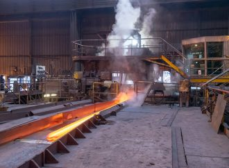 An Introduction to Stainless Steel and How It's Made