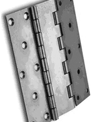 What Are Bi-Fold Hinges?