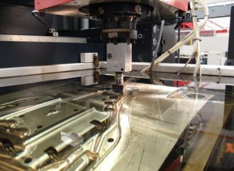 What Is Electrical Discharge Machining (EDM) Cutting?