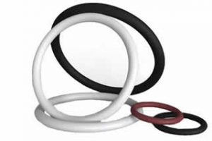 Spring-energized seals by Monroe Engineering