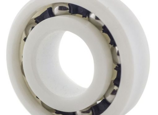 What Are Thrust Bearings and How Do They Work?