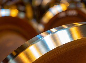 How Rolling Mills Work in Steelmaking