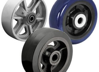 Wheels vs Casters: What's the Difference?
