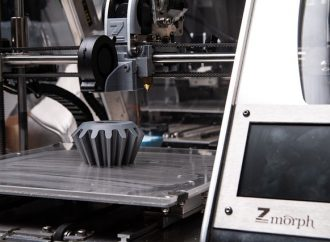5 Common Additive Manufacturing Processes