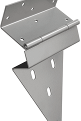 What Is a Gate Hinge and How Does It Work?