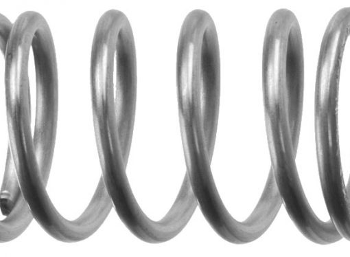 The Beginner's Guide to Compression Springs