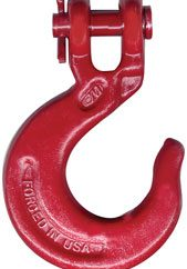 Slip Hook vs Shackle: What's the Difference?