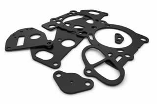Overview of Splice Types for Vulcanized Gaskets