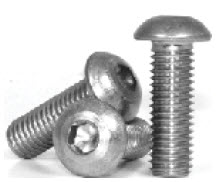 How to Choose Button Socket Cap Screws