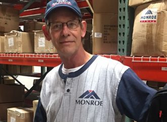 Employee Of The Month: Andy Polowski