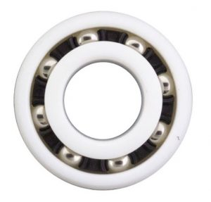 Ball bearing by Monroe Engineering