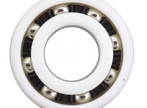 The 3 Parts of a Ball Bearing