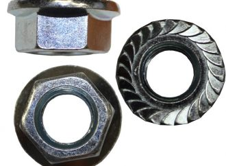 The Beginner's Guide to Flange Nuts