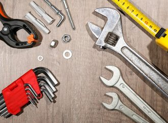What Is a Tap Wrench? Here's What You Should Know