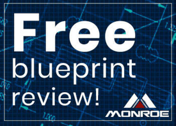 free blueprint reviews