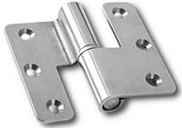 Types of Hinges - Monroe Engineering