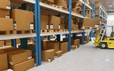 Monroe serves the Retail Distribution industry