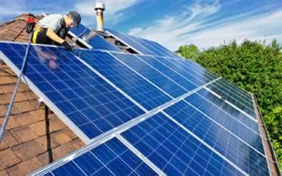 Monroe serves the Solar industry