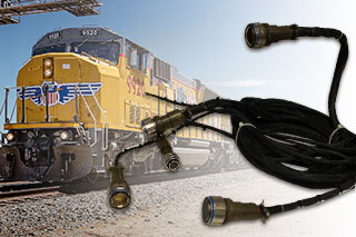 Rail Transport Cable & Wiring - Monroe Engineering on