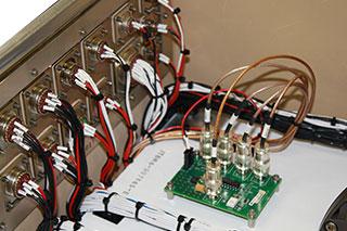 wiring harnesses monroe engineering box builds