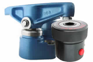 Monroe's Hydraulic Clamping products